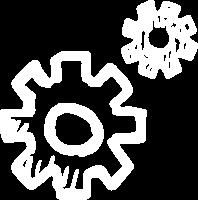 cogwheels logo