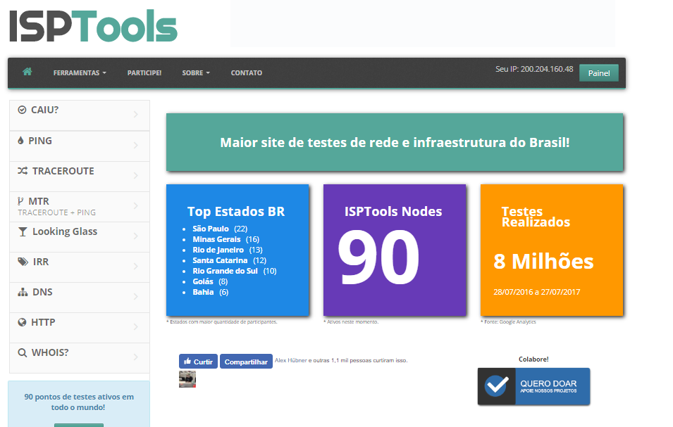 isptools