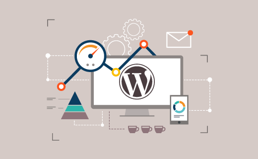 wordpress rapido