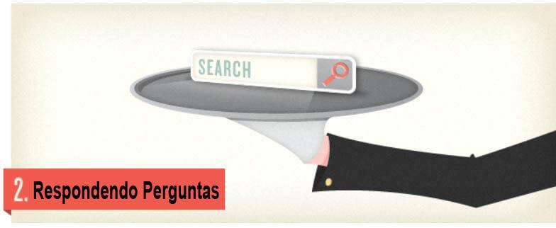 perguntas sobre buscas
