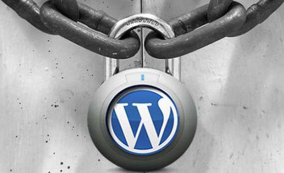 protecao wordpress