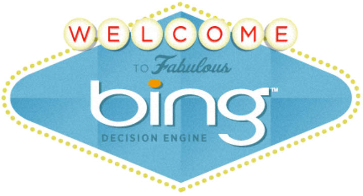 bing is fabulous