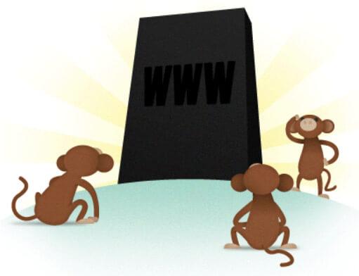 www monkeys